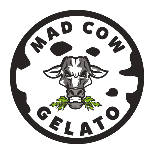 Mad Cow Gelato Co.